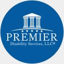 Premier Disability logo